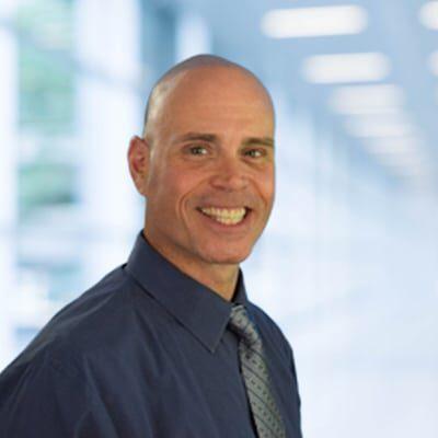 Chiropractor Groton CT Ken Peterson